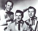 Rock-N-Roll-Trio