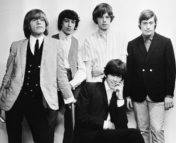 The Rolling Stones – Under The Covers