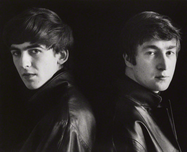 John and George Blues
