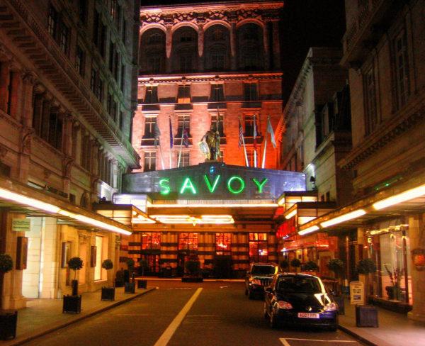 Savoy Shuffle